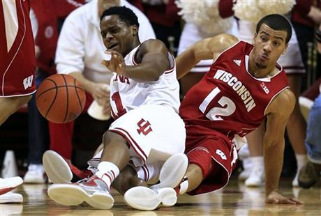 Yogi Ferrell, Traevon Jackson