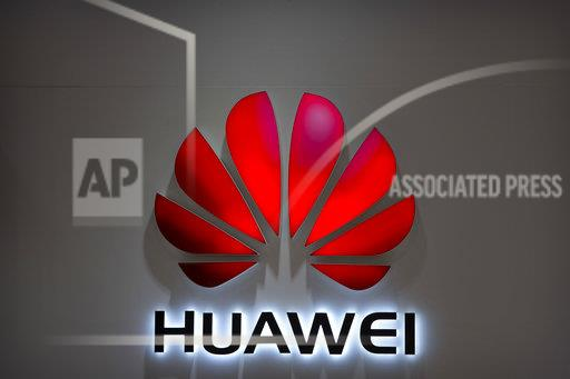 Canada US China Huawei
