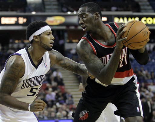 James Johnson, J.J. Hickson