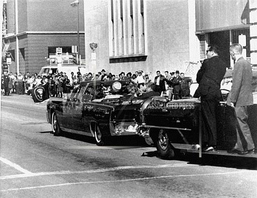 Associated Press Domestic News Texas United States KENNEDY ASSASSINATION