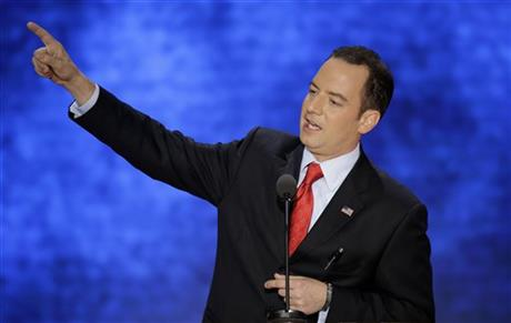 Reince Priebus