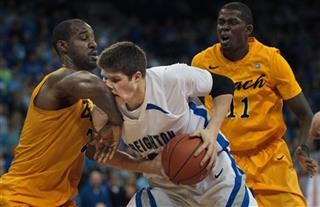 Doug McDermott T.J. Robinson