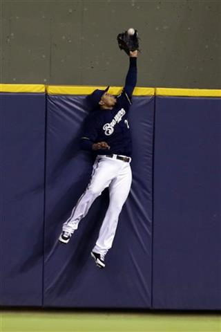 Carlos Gomez