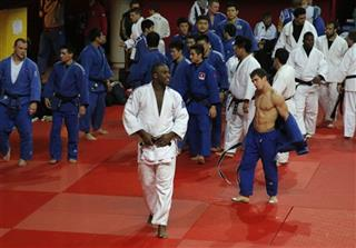 Teddy Riner