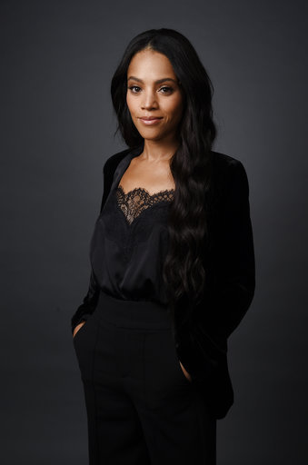 Bianca Lawson Portrait Session