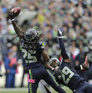 Richard Sherman, Earl Thomas