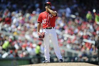 Gio Gonzalez