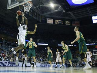 NCAA Vermont Purdue Basketball