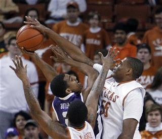 TCU Texas Basketball
