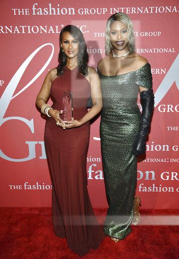 "The Fashion Group International 2019 ""Night of Stars"" Gala"
