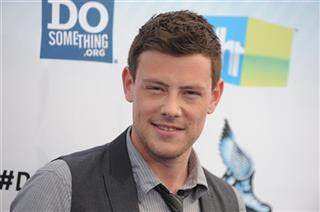 Cory Monteith