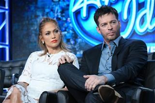 Jennifer Lopez, Harry Connick, Jr.