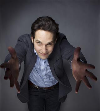 Theater-Paul Rudd