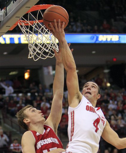 Aaron Craft, Sam Dekker