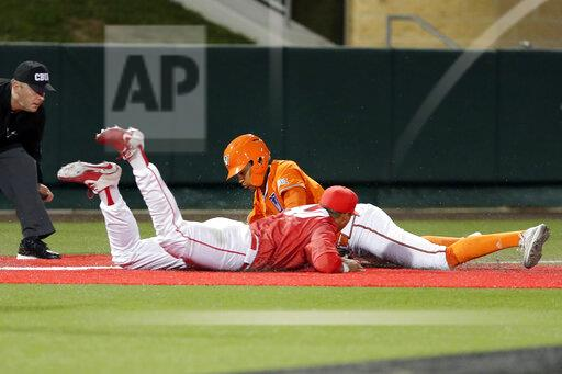 UT Rio Grande Houston Baseball