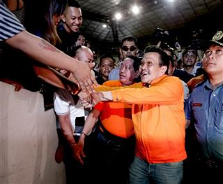 Joseph &quot;Erap&quot; Estrada