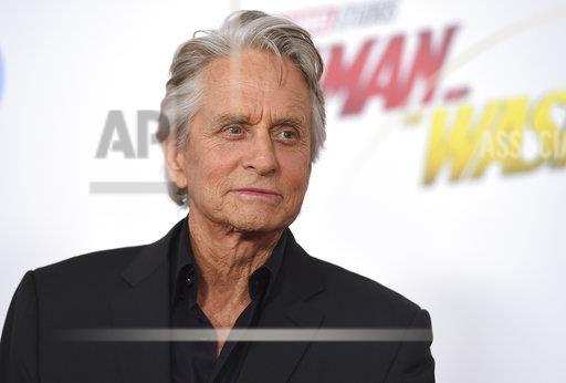 """LA Premiere of """"Ant-Man and the Wasp"""""""