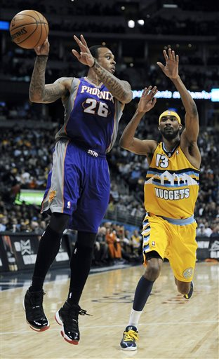 Shannon Brown, Corey Brewer