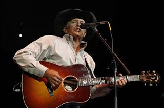 Music George Strait