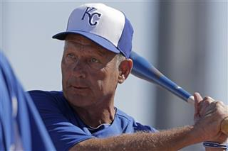 George Brett