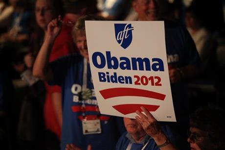 Biden Teachers AFT