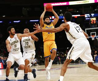 NIT Georgia Tech CS Bakersfield Basketball