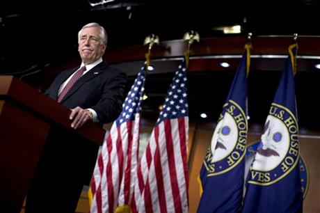 Steny Hoyer