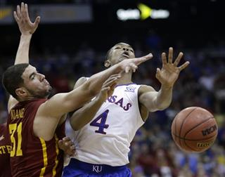 Devonte Graham, Georges Niang