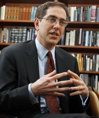 Christopher L. Eisgruber