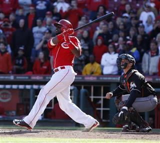Brandon Phillips,