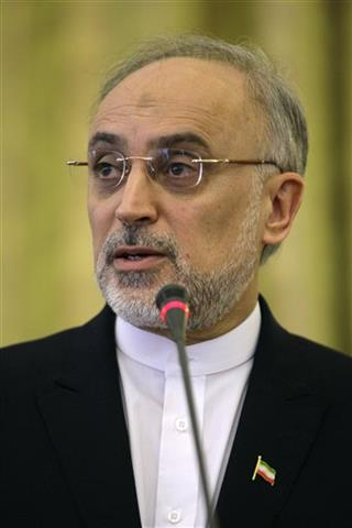 Ali Akbar Salehi
