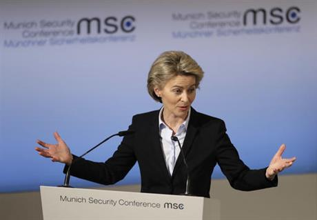 Germany Security Conference