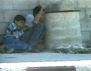 Mideast Israel Palestinians Boys Death