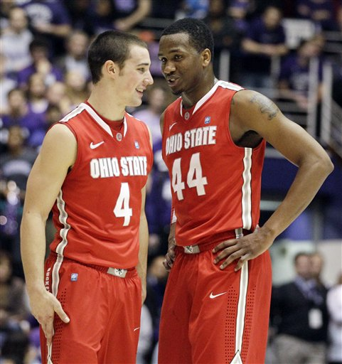 William Buford, Aaron Craft