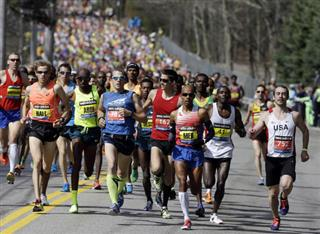 Boston Marathon Things to Know