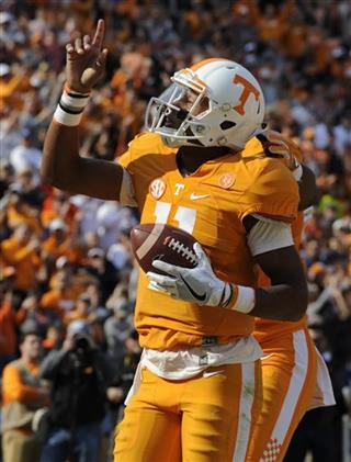 tennessee kentucky football utky