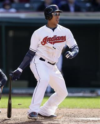 Michael Brantley