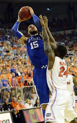 Willie Cauley-Stein, Casey Prather