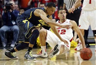 Traevon Jackson, Trey Burke