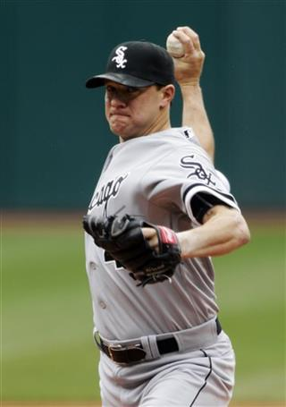 Jake Peavy