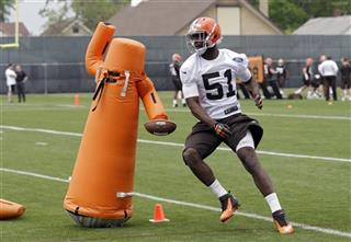 Barkevious Mingo