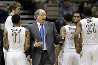 Kevin Stallings