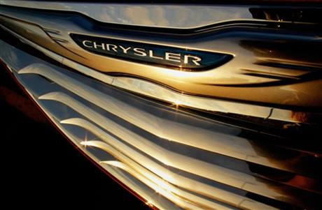 Earns Chrysler