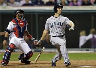 Raul Ibanez, Carlos Santana
