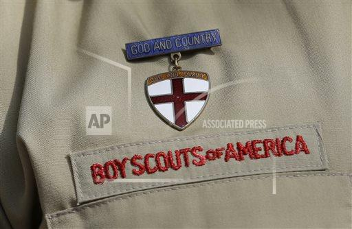 Scout Abuse Texas