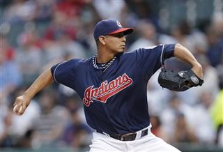 Carlos Carrasco