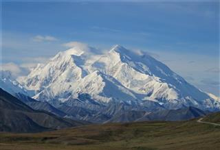 Denali Death Lawsuit