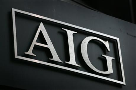 AIG International Lease Finance Sale
