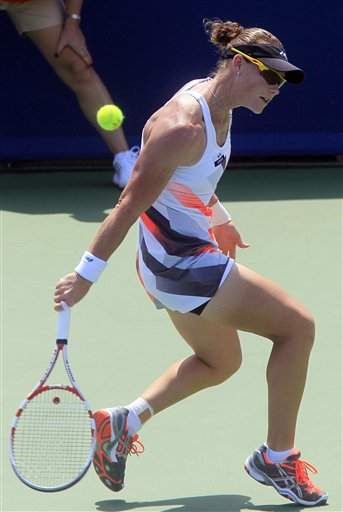 Samantha Stosur
