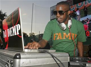 DJ Demp
